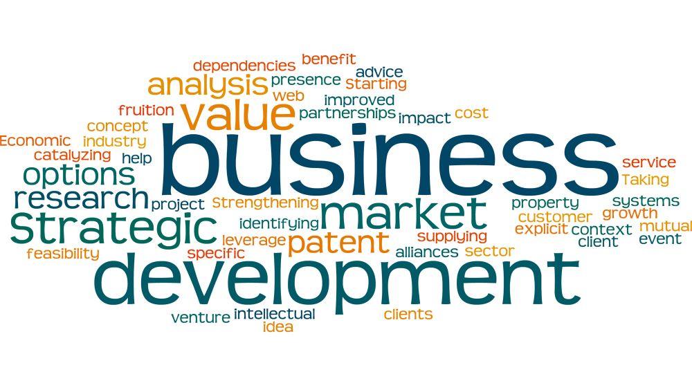 Int BusinessDevelopment
